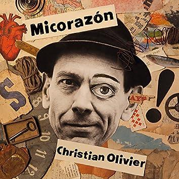 Micorazón (Single Edit)