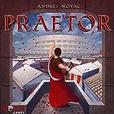 NSKN Legendary Games Praetor Board Game by NSKN Legendary Games