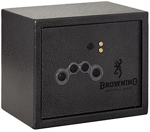 Browning, Pistol Vault, PV900, Black