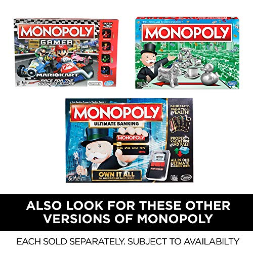 Monopoly: Édition Tricheurs - Cheaters Edition - 5