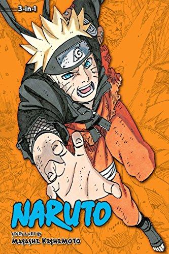 Naruto (3-in-1 Edition), Vol. 23: Includes Vols. 67, 68 & 69 (23)