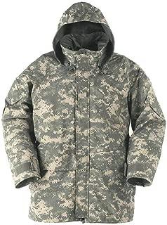 US Army Genuine Military Issue GEN 2 II ECWCS Camouflage Goretex Waterproof Parka Jacket Coat