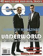 EQ November 2010 Magazine UNDERWORLD ON REINVENTION THROUGH COLLABORATION Sampling With Reason 5 TRACKING BLUEGRASS