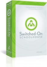 Switched on Schoolhouse, 9th Grade, Grade 9 History / Geography Curriculum by AOP (Alpha Omega HomeSchooling), SOS CD-ROM