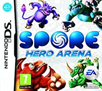 Spore Hero Arena (Nintendo DS) (輸入版)