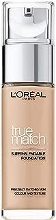 L'Oréal Paris True Match Liquid Foundation 2.C Rose Vanilla