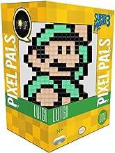 Pixel Pals Nintendo Luigi Sm3 PDP Preto