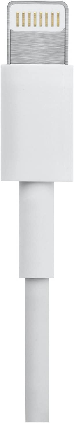 Logitech 920-006341 Wired Keyboard for iPad