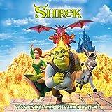 Shrek. Das Original Hörspiel zum Kinofilm