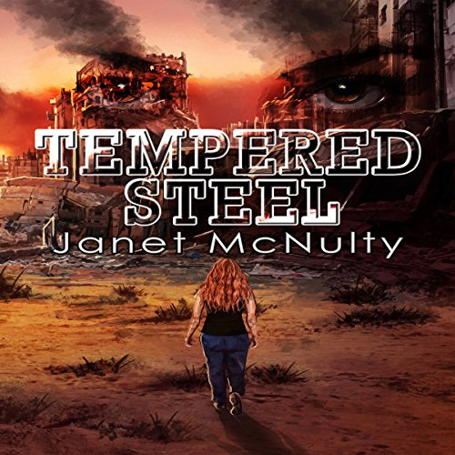 Tempered Steel cover art