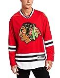 NHL Chicago Blackhawks Premier Jersey, Red, Medium