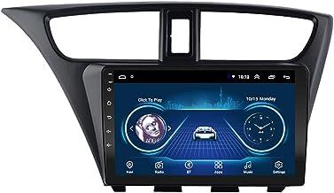 Suchergebnis Auf Für Honda Civic Autoradio