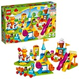 Product Image of the LEGO DUPLO Town Big Fair 10840 Role Play and Learning Building Blocks Set for...