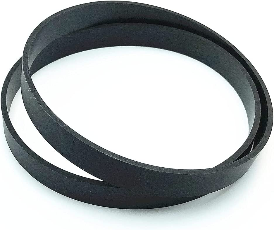 FONALU Vacuum Belts Compatible with WindTunnel Ranking TOP8 Hoover Pet Vac XL shipfree