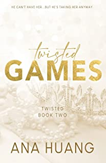 Twisted Games - Special Edition (2)