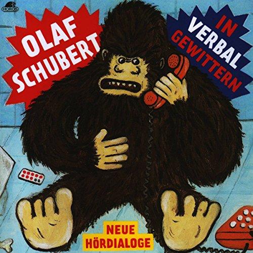 In Verbalgewittern                   Autor:                                                                                                                                 Olaf Schubert                               Sprecher:                                                                                                                                 Olaf Schubert                      Spieldauer: 44 Min.     2 Bewertungen     Gesamt 1,0