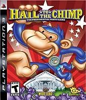 Hail To The Chimp (輸入版) - PS3