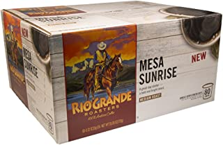Best rio grande roasters k cups Reviews