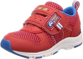 [キャロット] 運動靴 通学履き マジック ゆったり 14-21cm(0.5cm有) 2E キッズ CR C2175