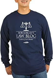 Bob Lablaw's Law Blog Long Sleeve Long Sleeve T