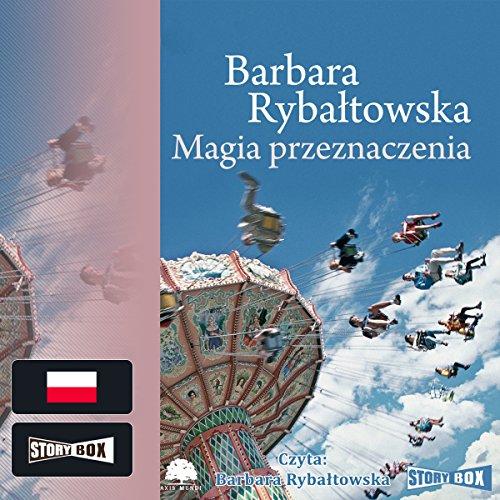 Magia przeznaczenia audiobook cover art