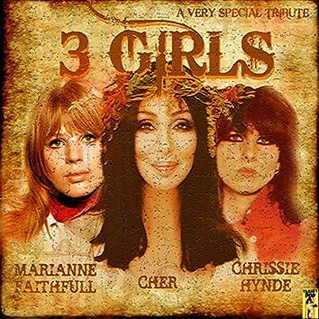 Trinity 3 Girls