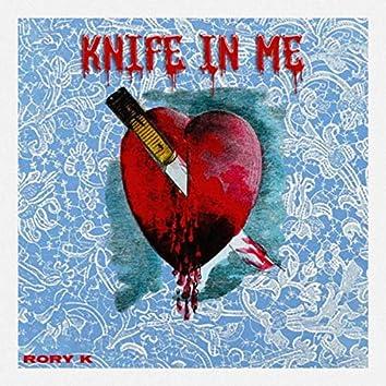 Knife in Me