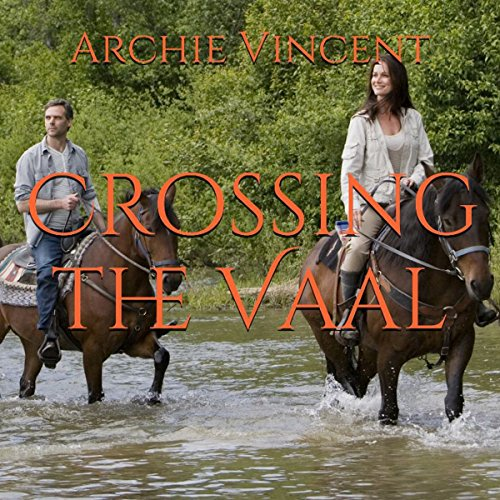 Crossing the Vaal cover art