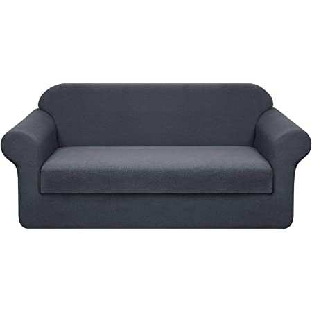 Towel Furniture Bassetti Sofa Cover 2 seater 100/% Cotton 260x270 Various Colours-Mayo