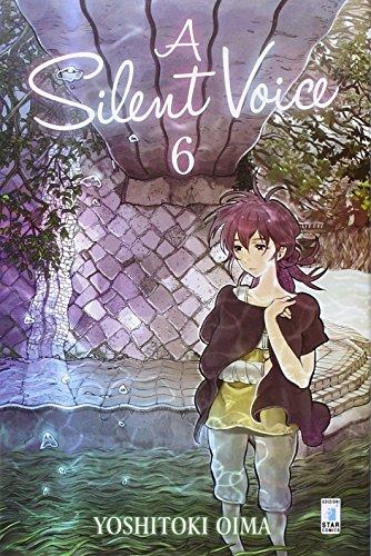 A silent voice (Vol. 6)