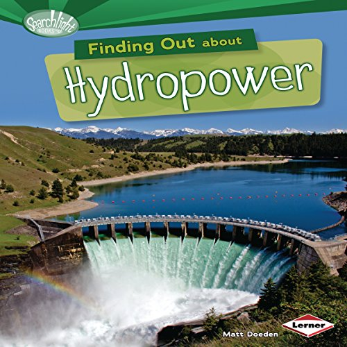 Finding Out About Hydropower copertina