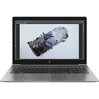 "HP Zbook 15U G6 15.6"" Mobile Workstation - 1920 X 1080 - Core i7 i7-8565U - 16 GB RAM - 512 GB SSD - Windows 10 Pro 64-bit - AMD Radeon Pro WX 3200 with 4 GB - in-Plane Switching (IPS) Technology"