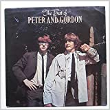 Peter & Gordon - The Best Of Peter & Gordon - EMI - NUT 8