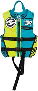 Hyperlite Boy's Child Indy Life Jacket Blue (Child)