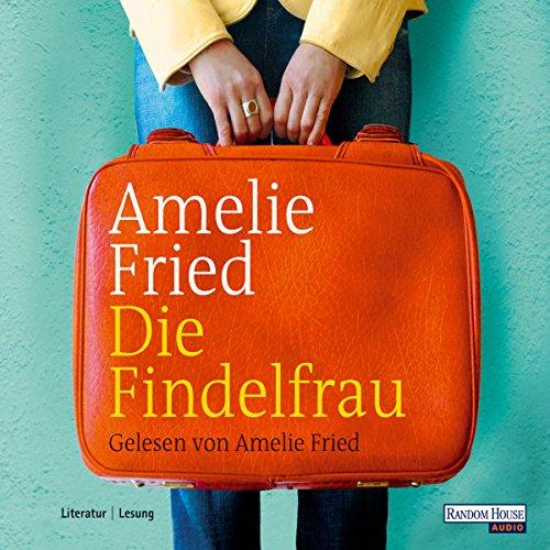 Die Findelfrau                   Autor:                                                                                                                                 Amelie Fried                               Sprecher:                                                                                                                                 Amelie Fried                      Spieldauer: 4 Std. und 40 Min.     39 Bewertungen     Gesamt 3,9