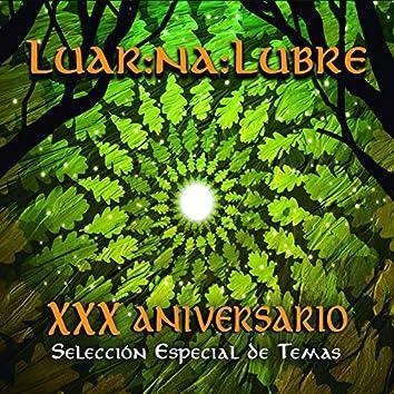 XXX Aniversario de Luar Na Lubre