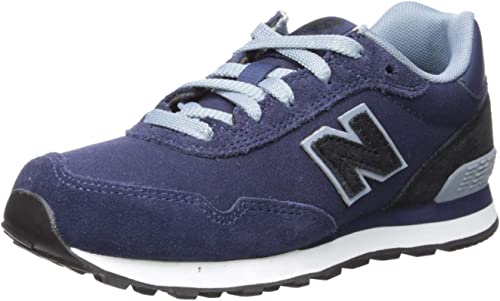 New Balance YC515CP, Chaussure de Trail Running Mixte Enfant, Azul ...