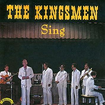 The Kingsmen Sing