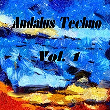 Andalus Techno, Vol. 1