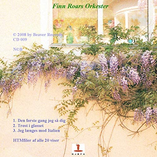 Finn Roars Orkester