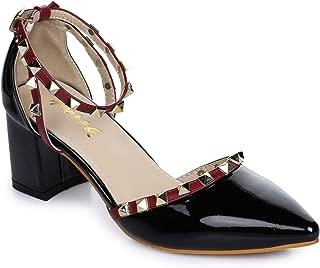 ABER & Q Valentine Women's Sandal