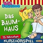 Das Baumhaus (Bibi Blocksberg erzählt 1.1)