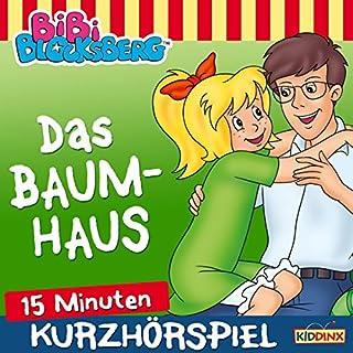 Das Baumhaus     Bibi Blocksberg erzählt 1.1              Autor:                                                                                                                                 Klaus-Peter Weigand                               Sprecher:                                                                                                                                 Susanna Bonasewicz,                                                                                        Gabriele Streichhahn,                                                                                        Bodo Wolf                      Spieldauer: 16 Min.     2 Bewertungen     Gesamt 4,5