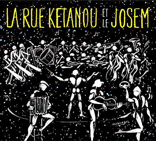 La Rue Ketanou et Le Josem (Eponyme)