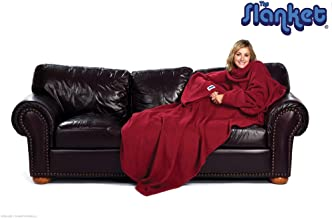 Coperta Con Le Maniche Qvc.Amazon It Slanket
