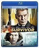 Survivor (Blu-ray + DVD)