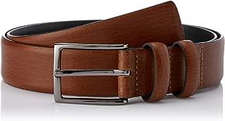 Loop Leather Co Men's Sharp As Men's Leather Belt