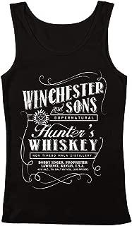 Winchester Hunter's Whiskey Women's Tank Top