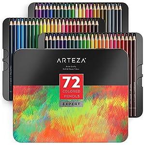 Arteza profesional lápices de colores