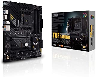 ASUS AMD B550 搭載 AM4 対応 マザーボード TUF GAMING B550-PLUS 【ATX】